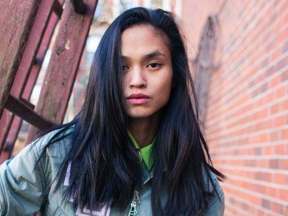 Sharina Gutierrez