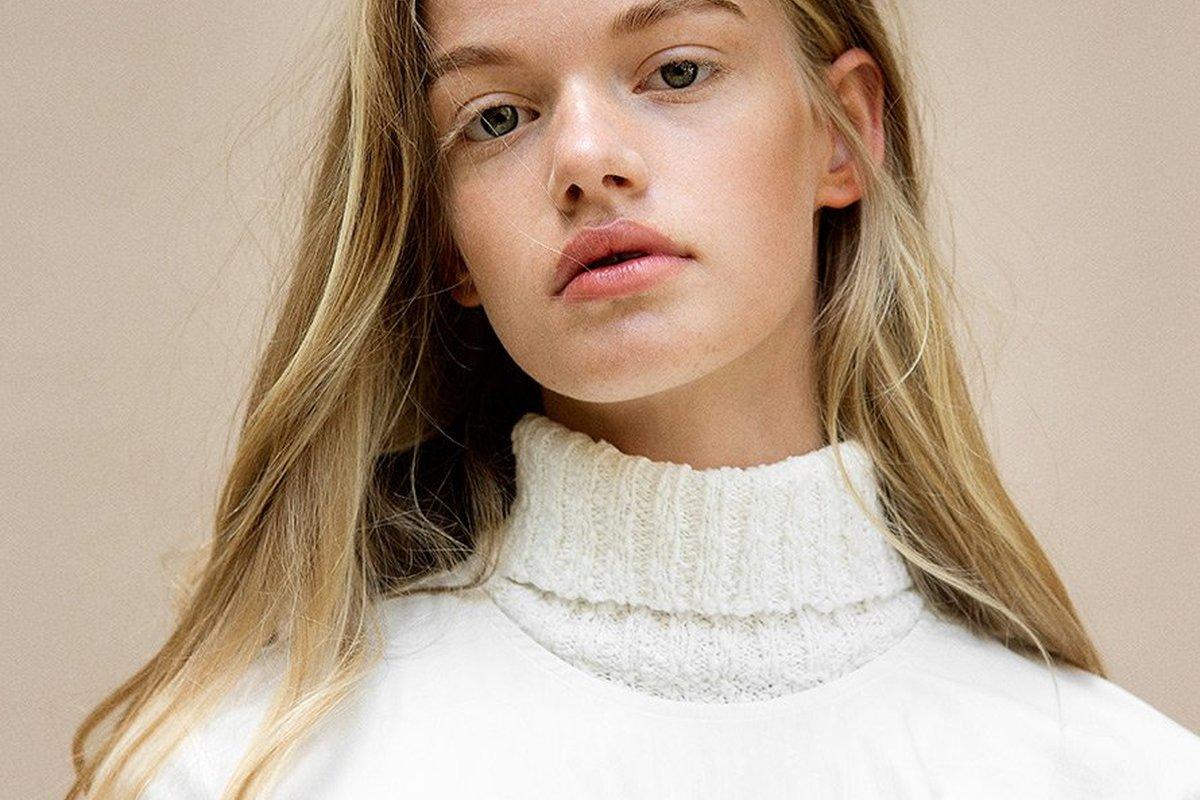 Laura McCone - NEWfaces