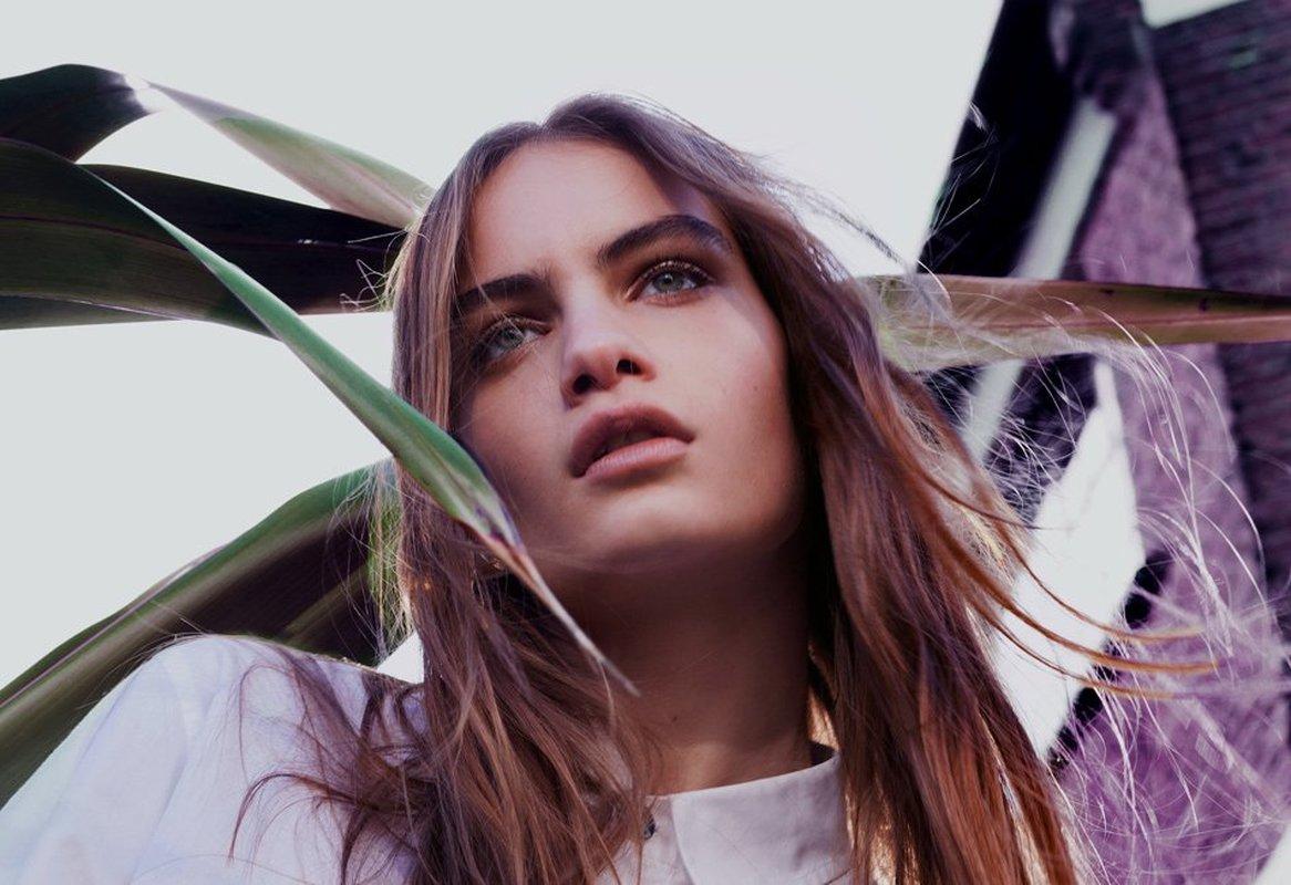 Nina Marker – NEWfaces