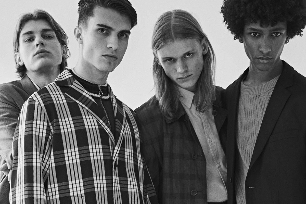 German New Wave (Boys)