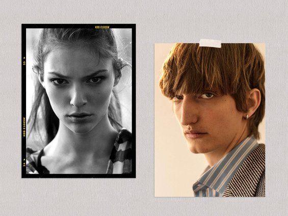 Models com - The faces of fashion - top model rankings
