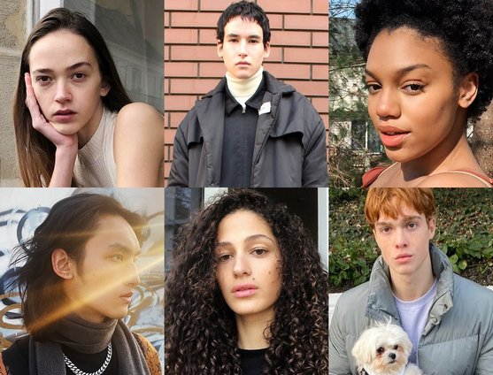 Spring Has Sprung With This New Crop of New Faces