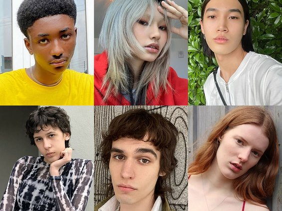 These Rookies Are On the Brink of a Runway Breakthrough