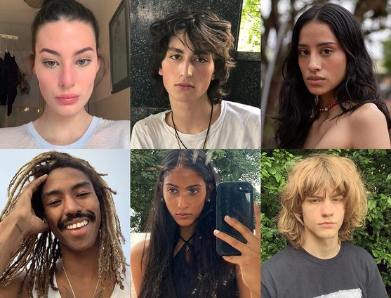 These Worldly New Faces Share Their Scouting Stories