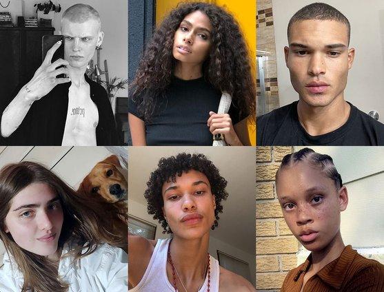 These Runway Rookies Prove Modeling is Getting More Global