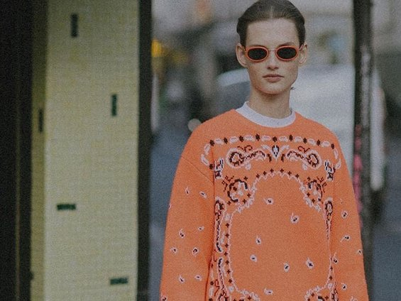 Paris Fashion Week is on, Kanye x Gap link up and more news you missed