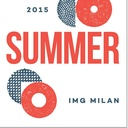 Show Package – Milan S/S 15: IMG (Women)