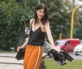 On The Street: MFW S/S 15 Day 2