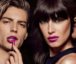 Beauty Bytes : Lips & Boys