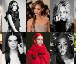 2014's Beauty Moments