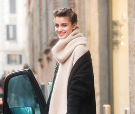 On the Street : MFW A/W 15 Day 5+6
