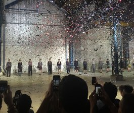 Paris Men's Fashion Week - That's a wrap!