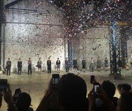 Paris Men's Fashion Week - That's a wrap!