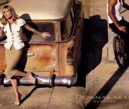 Goodbye Donna