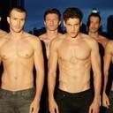 Show Package – New York S/S 16: Wilhelmina (Men)