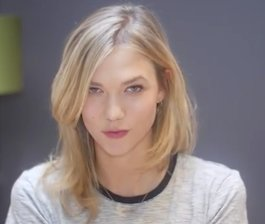 Karlie Debuts Youtube Channel