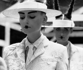 Beauty: Thom Browne