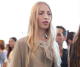 Beauty: Calvin Klein