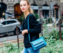 On The Street: MFW S/S 16 Day 5