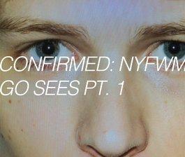 Confirmed: NYFWM F/W 16
