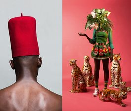Nataal: New African Photography