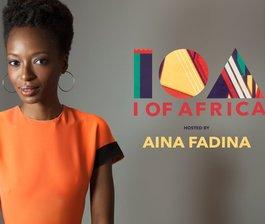 Inside: I Of Africa