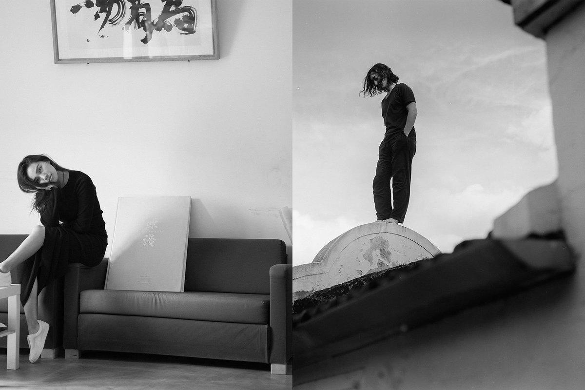 Inside: Chinese Fashion Photographers