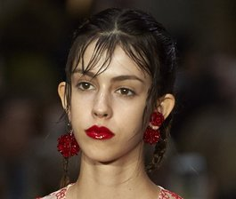 Backstage Beauty: Simone Rocha