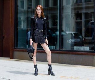 On The Street: Valentino Resort 2018