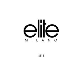Show Package – Milan S/S 18: Elite Milan (Women)