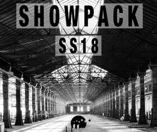 Show Package – Milan S/S 18: The Fabbrica (Women)