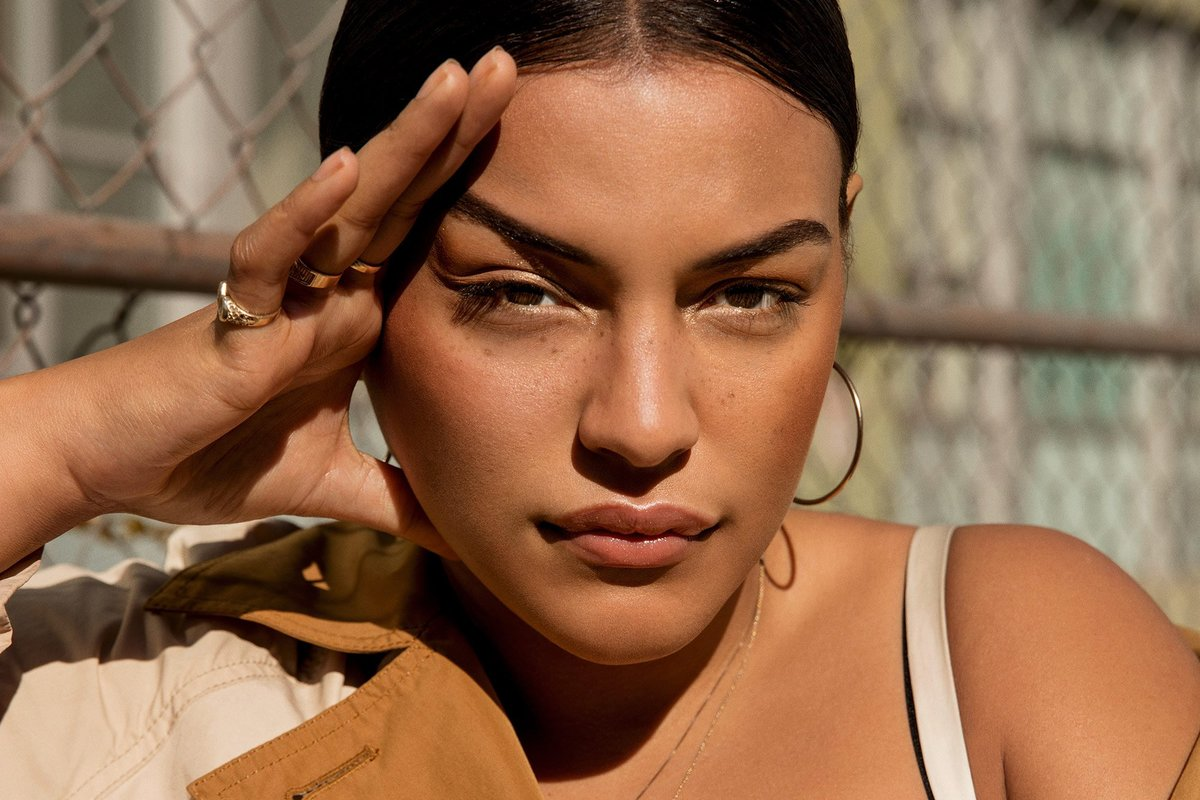 From it-girl to everywhere, Paloma Elsesser is pushing for a new normal