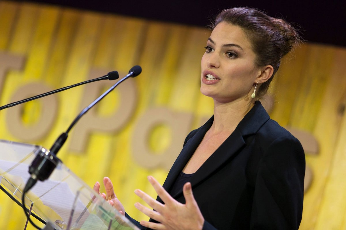 Cameron Russell Just Blew the Lid off the Fashion Industry's Sexual Abuse Problem