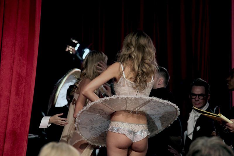 Victorias secret fashion show ass pics, josie junior porn
