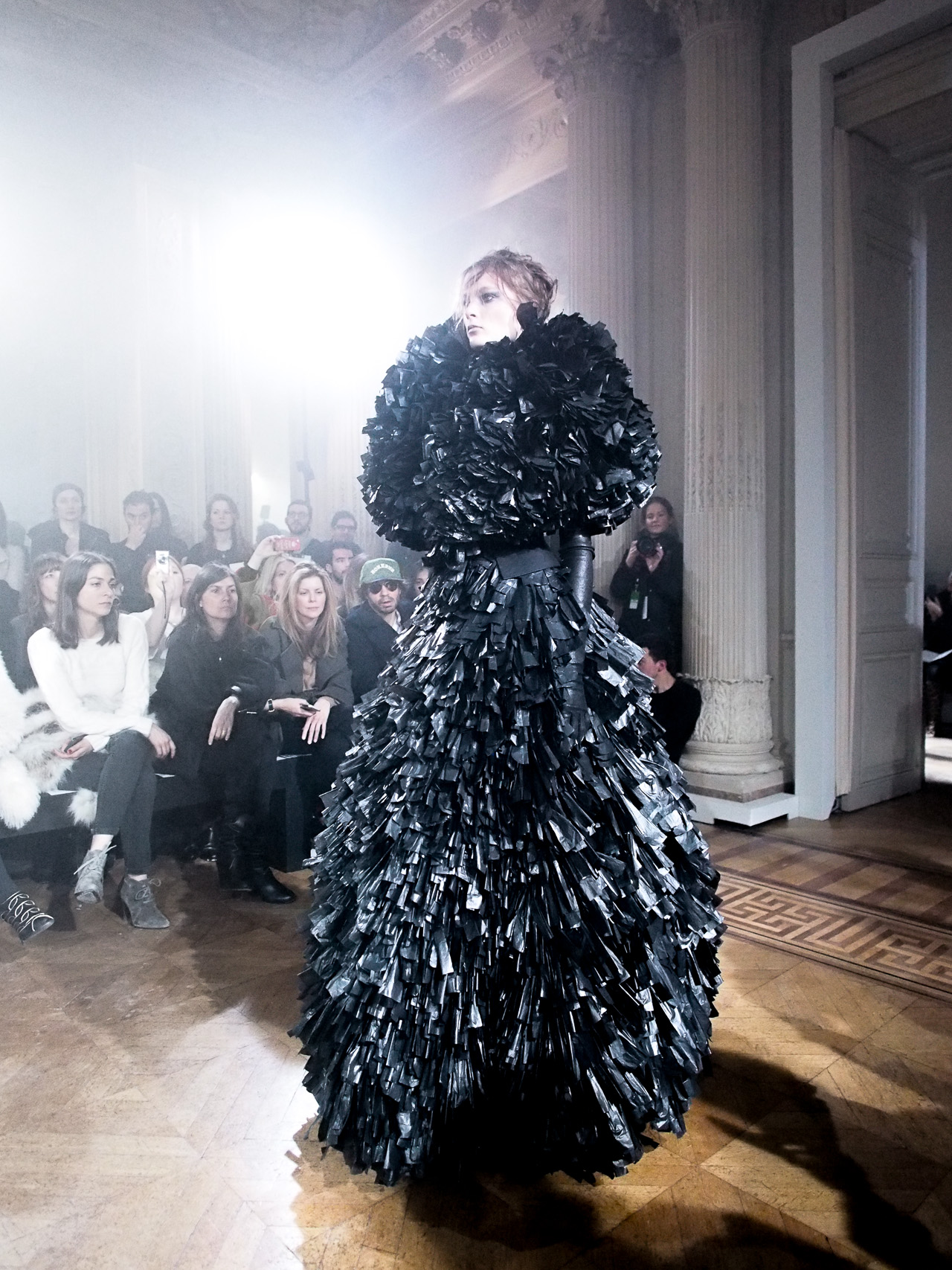 Gareth Pugh Fall/Winter 2013