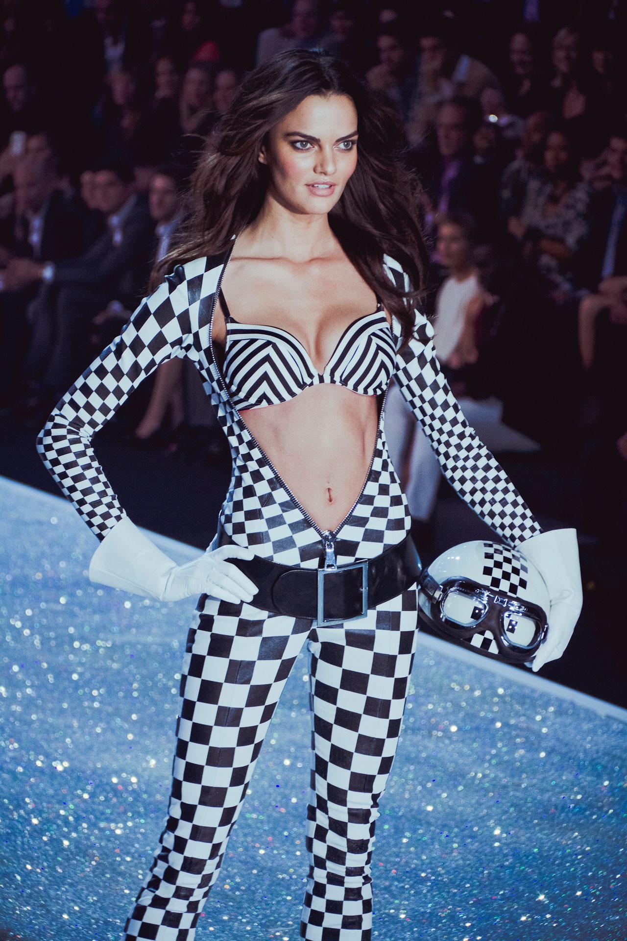 Victoria's Secret Show 2013 | models.com MDX