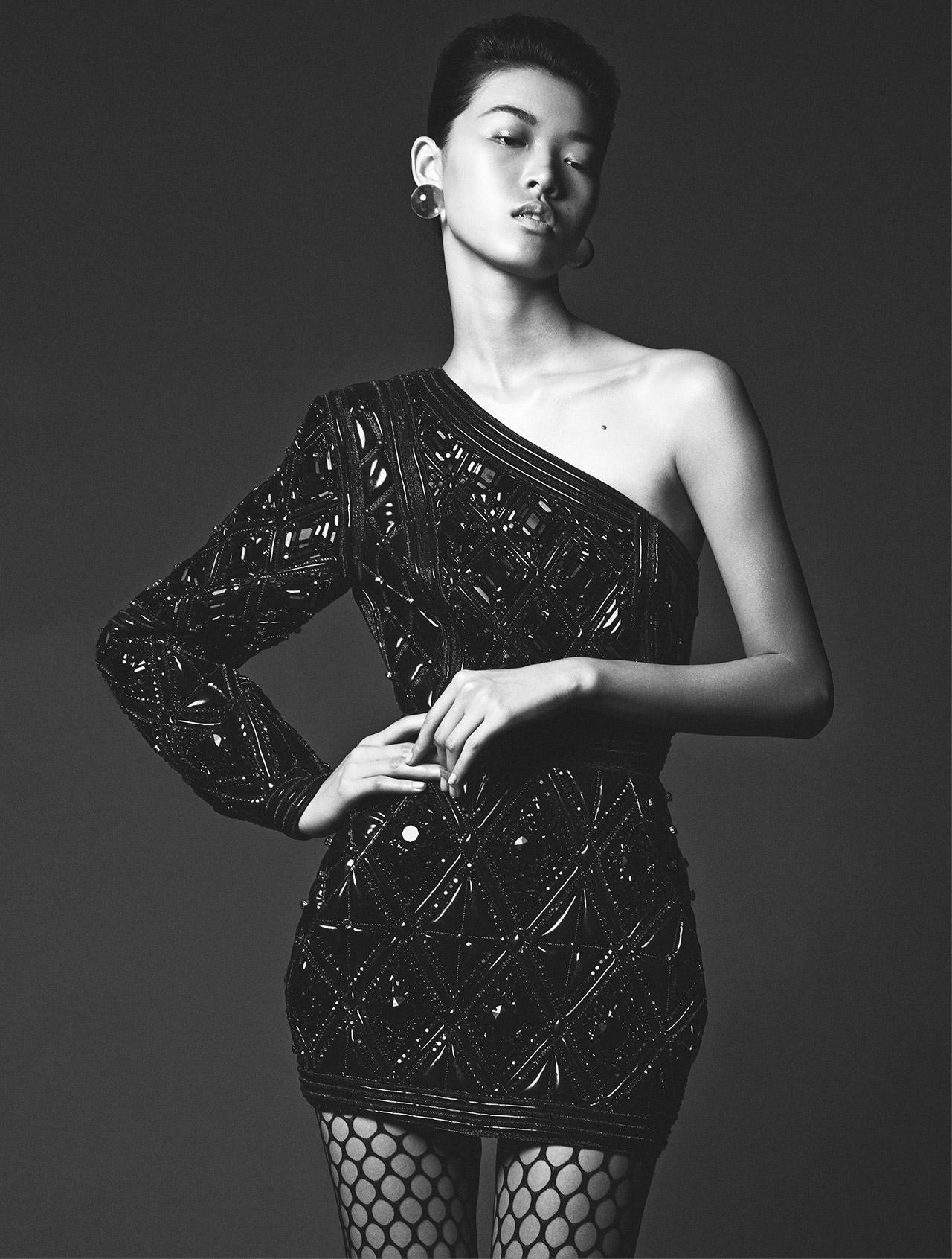 China Rising | models com MDX