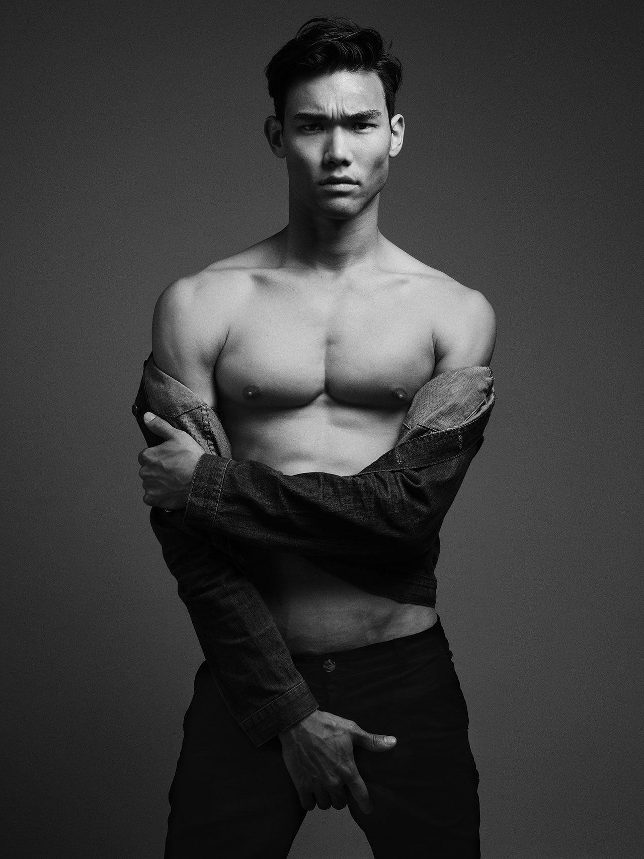 rise of the asian male supermodel | models mdx
