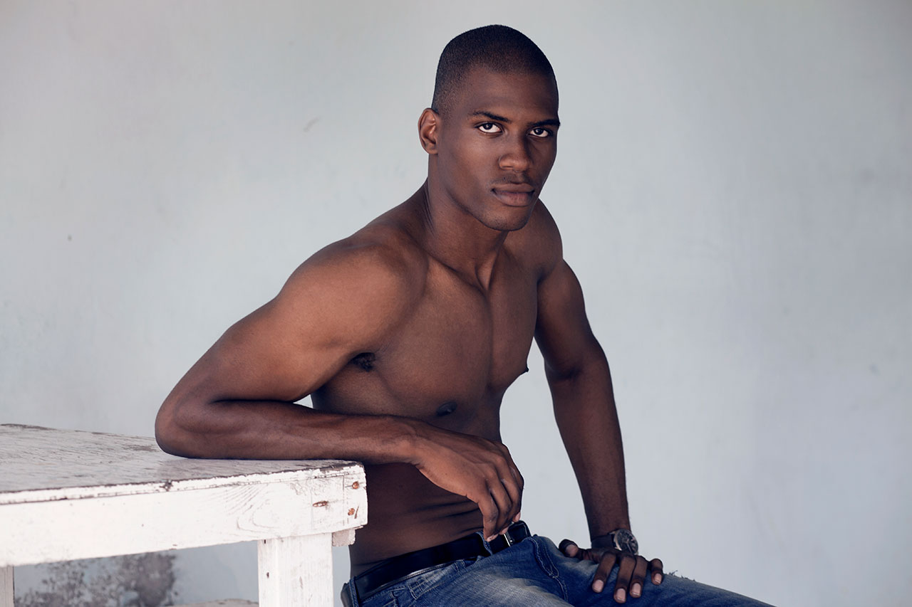Jamaica's New Wave | models.com MDX