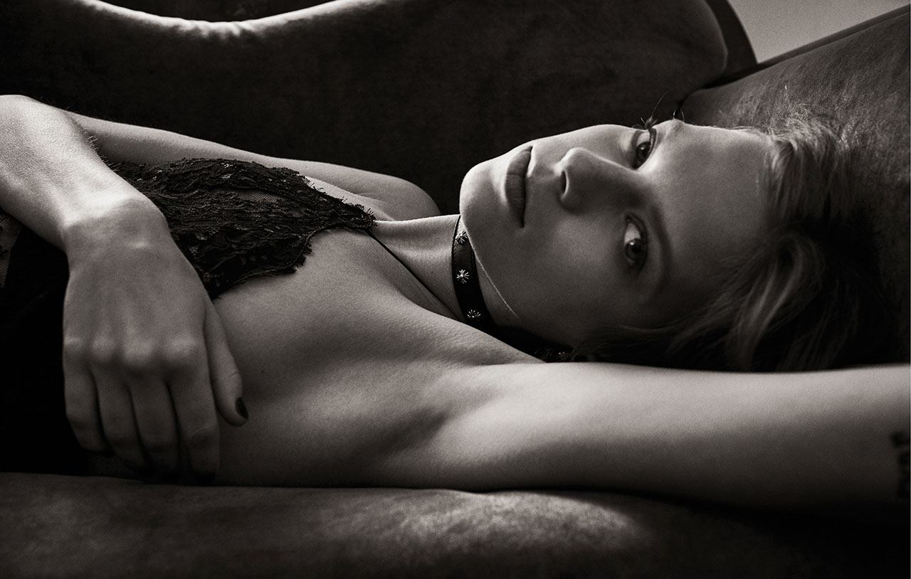 Lexi Boling  nackt