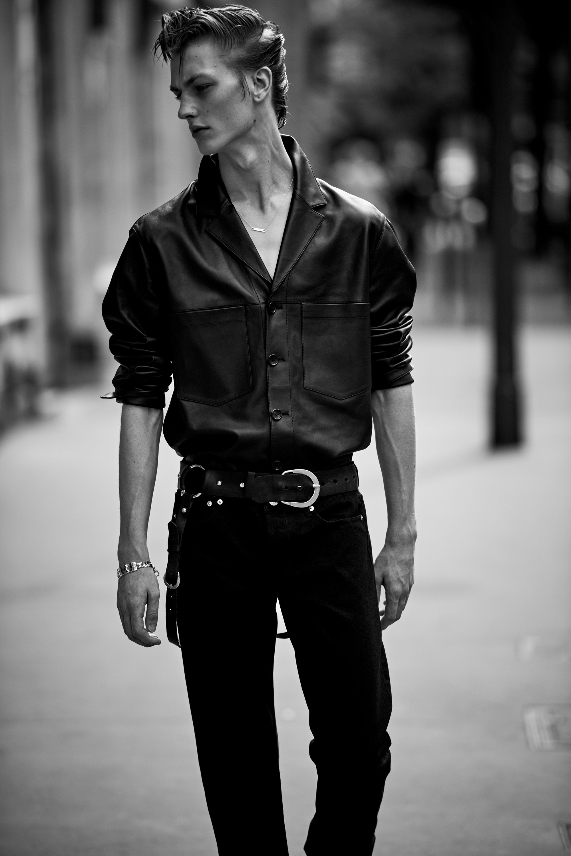 Joel Alexander Model