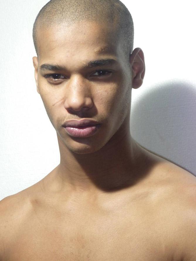 Image result for Sacha-M'baye (Senegal/France) modeling