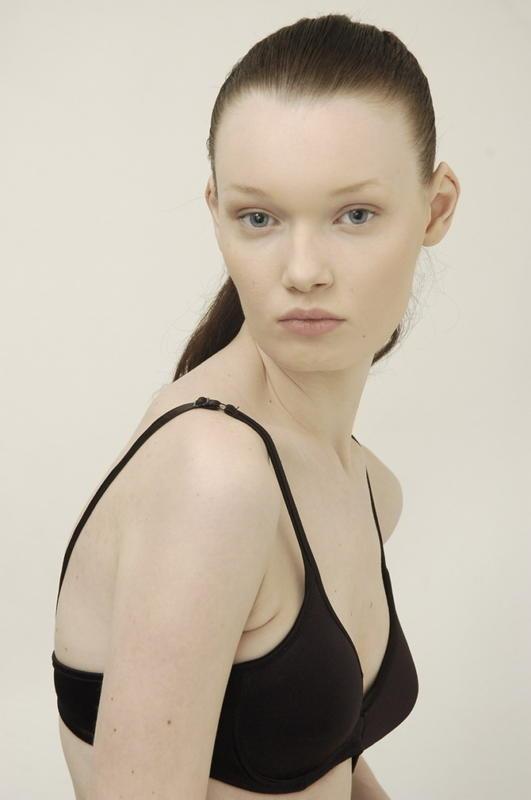 Ksenia Vasylchenko - NEWfaces