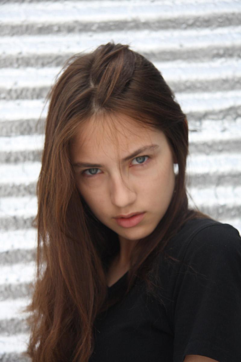 Ksenia - NEWfaces