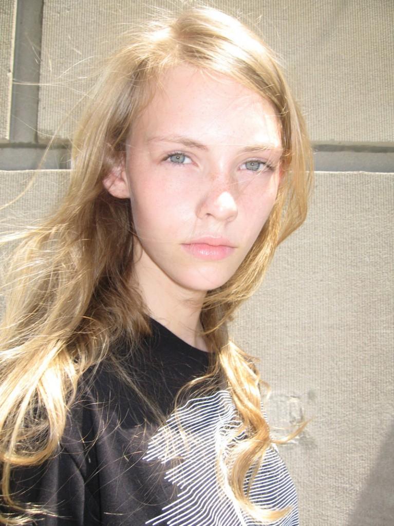 Charlotte Nolting Newfaces