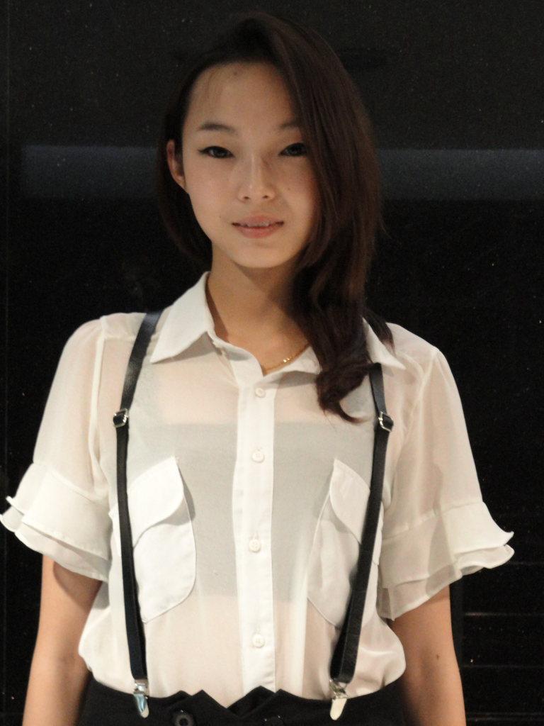 Xiao Wen Newfaces