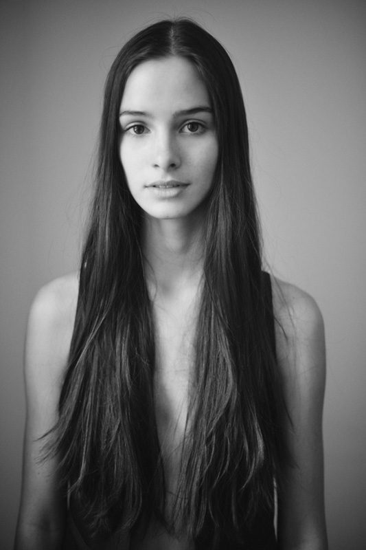 Daria / image courtesy Rush Models