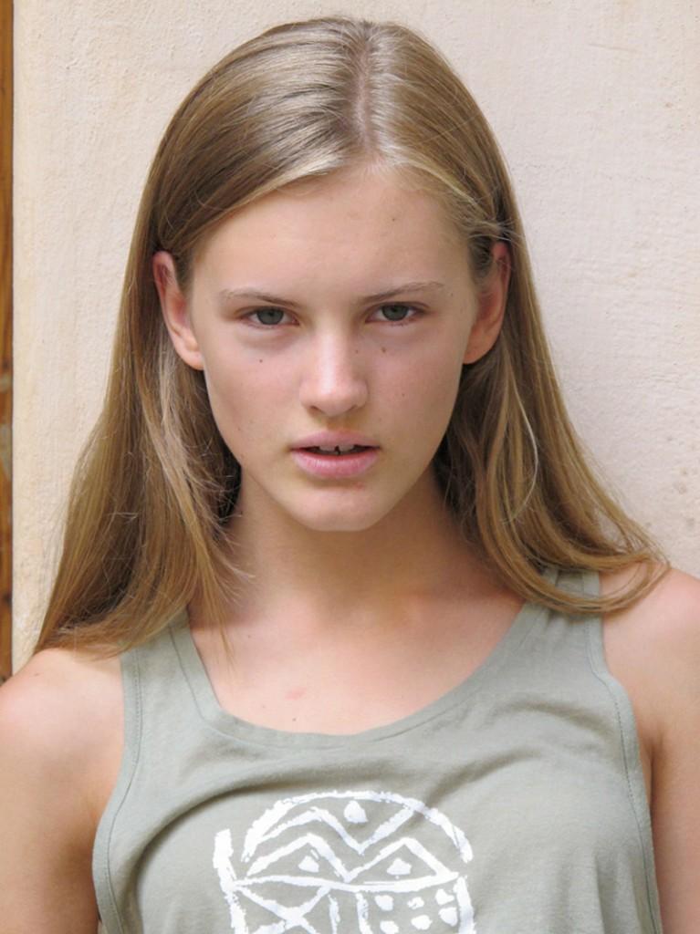 Katja I Newfaces