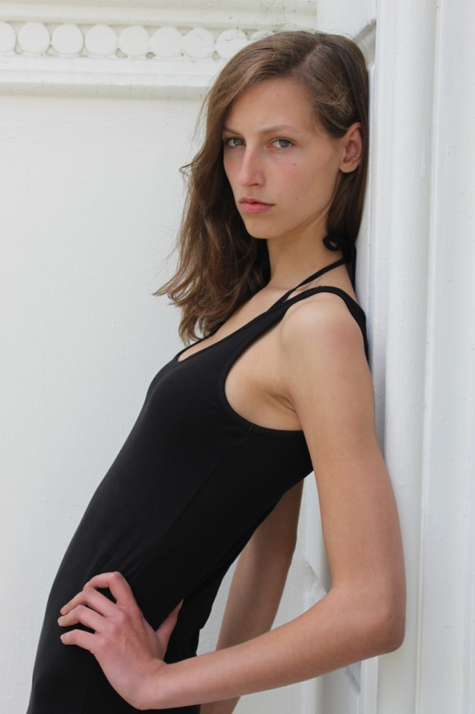 Friederike / image courtesy m4 models