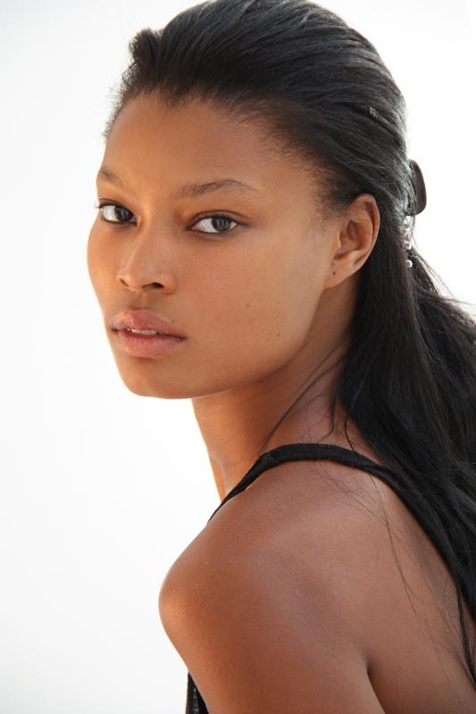 Glenda Maltecca - a model from Italy | Model Management